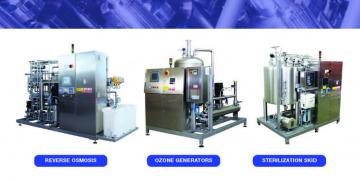Idroinox Impianti Srl : Every detail meets the high-quality factor.