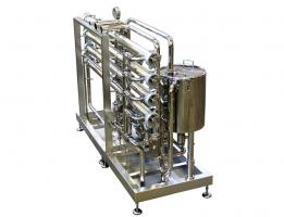 Ultrafiltration with Tub (angle)