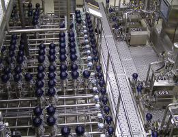 Valves assy overview