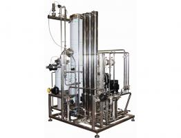 400kg/h Clean Steam Generator