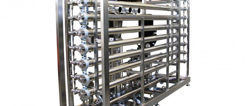 Skid Ultrafiltration