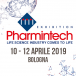 Pharmintech Exhibition APRIL 10-12, 2019 – Bologna Italy